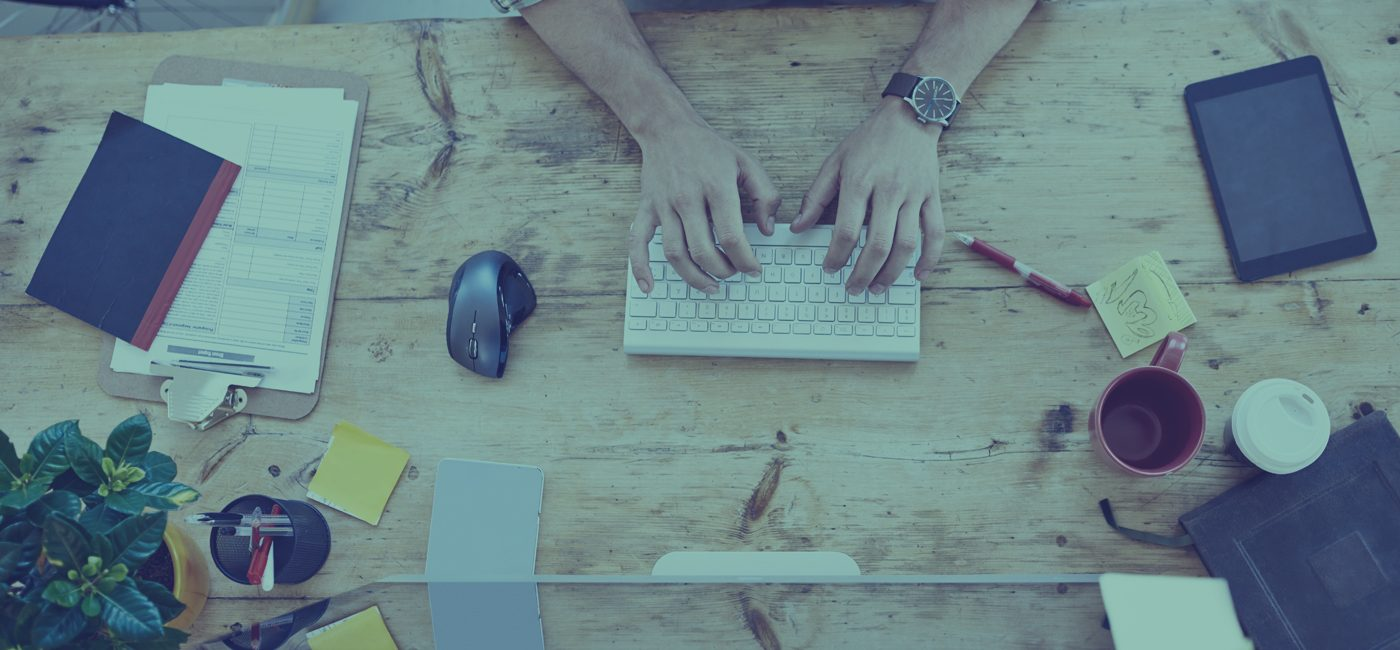 Content Marketing for Beginners Blog Banner image
